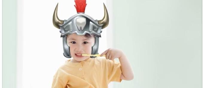 子どもの歯磨き嫌いを克服できる神アプリ「はみがき勇者」とは?